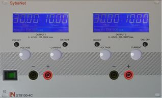 New power supply units for your lab
